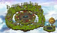Spring Mainland Universe