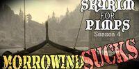Morrowind Sucks