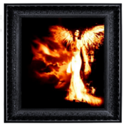 The Angel of Fire