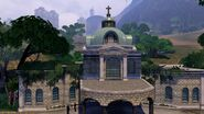Cemeterybuilding