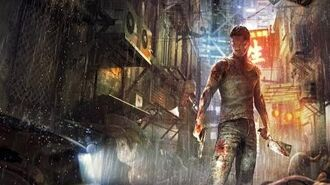 Sleeping Dogs Definitive Edition - Announcement Trailer (ESRB)
