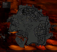 Collectables map