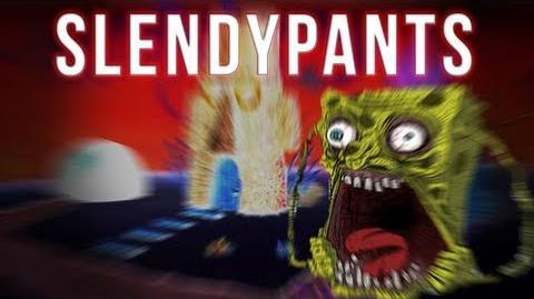 Spongebob Slendypants