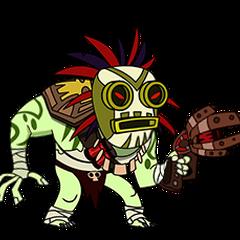 Hudu Vudu