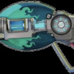aquablaster