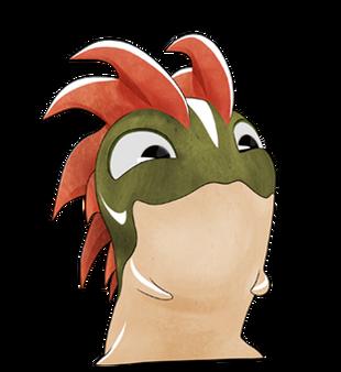 Dirt Urchin | SlugTerra Wiki | Fandom powered by Wikia