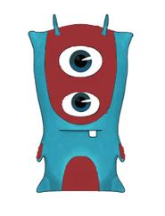 Enigmo red protoform
