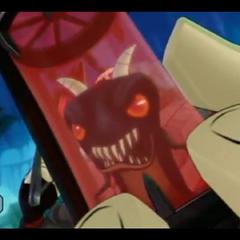 1st ghoul slug