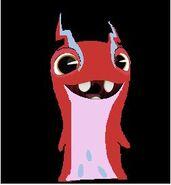 Tazerling red protoform