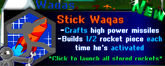 Stick Waqas' Info