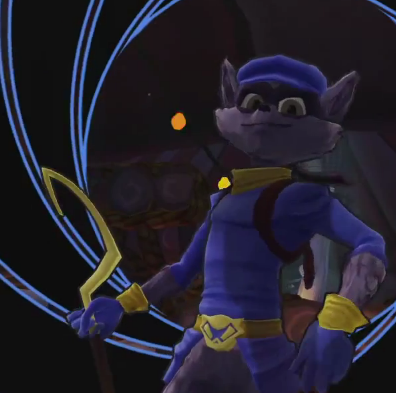 Sly Cooper (character) - Wikipedia
