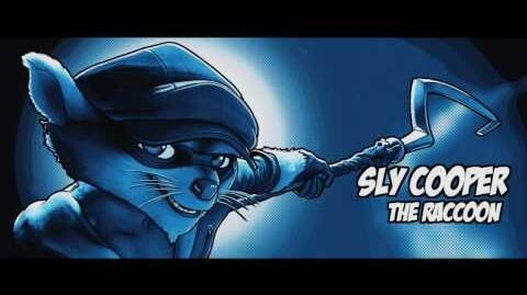Sly Cooper Movie - Official Teaser Trailer