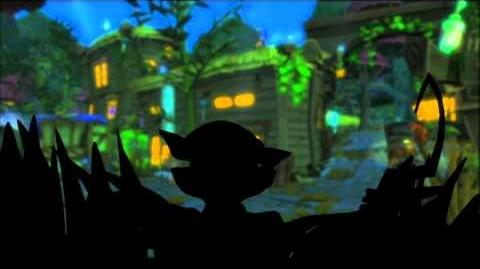 Sly 4 Teaser Trailer HD