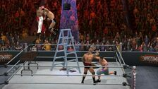 Smackdown vs raw 2011 screenshot