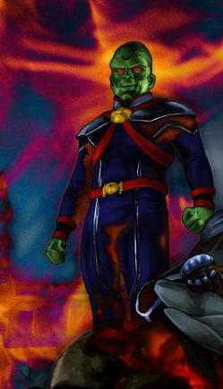 File:Martian Manhunter Cmallville comics.jpg