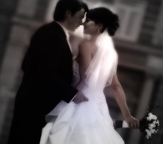 File:Clark and Lois marriage.jpg