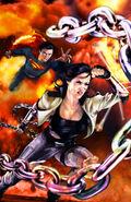 Smallville season 11 olympus 2 by gattadonna-d68rt78