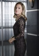 Moira Queen Arrow TV Series 003