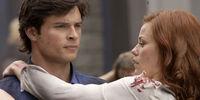 Clark and Tess