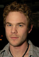 Shawn Ashmore Out on the Town as Photographed by Jason Michael
