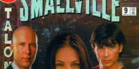 Smallville Issue 9