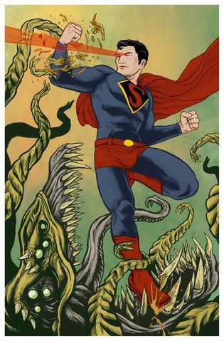 File:Fleischer Superman.jpg