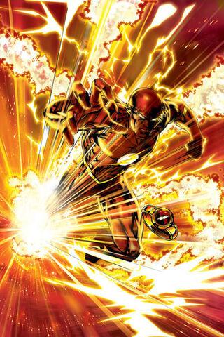 File:Flash (Bart Allen).jpg