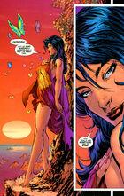 Lois super cape