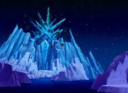 Superman Fortress LOSH Fortress-legiontv