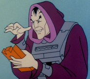Desaad (Super Friends)
