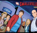 Smallville: Visions
