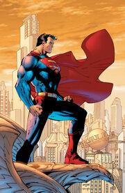 Superman Lee