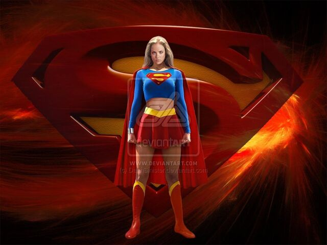 File:Supergirl by DarthSinister.jpg