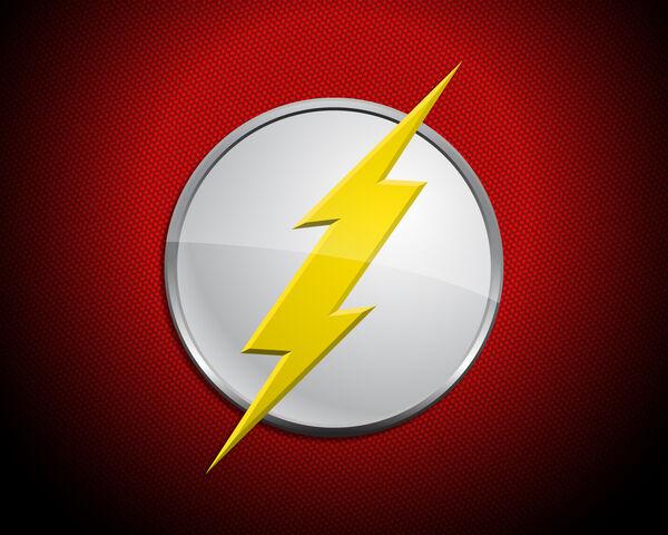 File:The Flash Wallpaper by SpazChicken.jpg