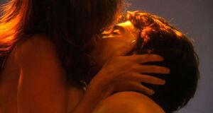Clois love scene1