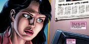 Comics-redblueblur