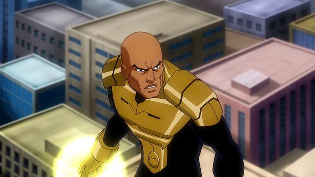 File:Justice League:Crisistwoearths Lex.jpg