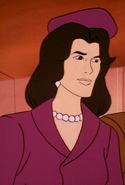 Martha Wayne (Super Friends)