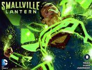 Smallville Lantern 4