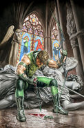 Green Arrow -31