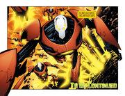 Smallville Lantern 1396123751677