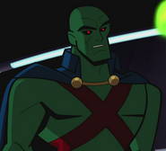 Martian Manhunter BTBATB 002