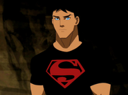 250px-Superboy 1
