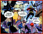 Superman RS Black Zero Black Zero Organization 001