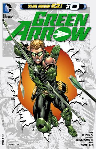 File:Green Arrow SV TV DCNU Comics Green Arrow Vol 5 0.jpg