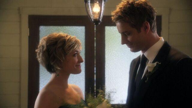 File:Chlollie wedding walk by indy1jones2-d3gnlu7.jpg