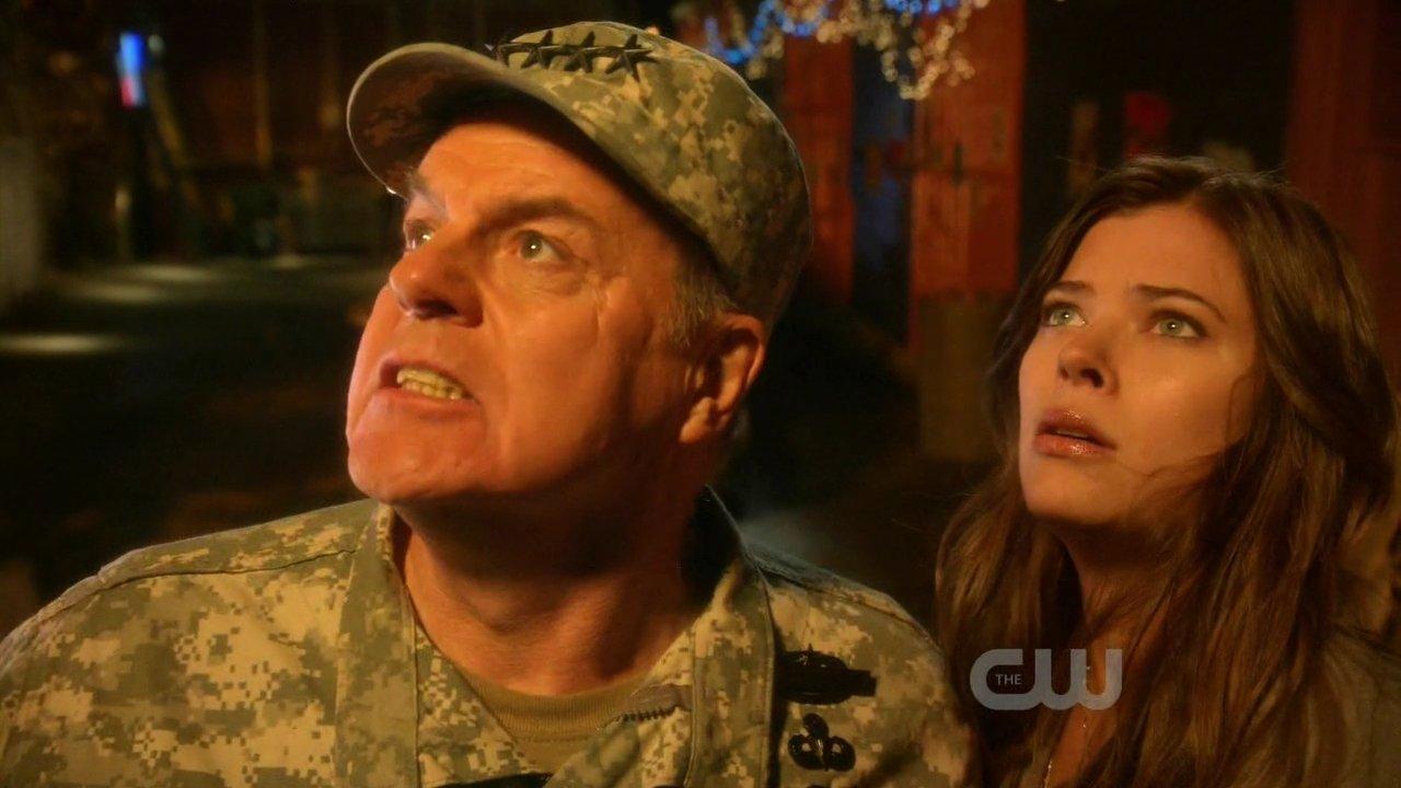 Smallville Clark And Lois Start Hookup
