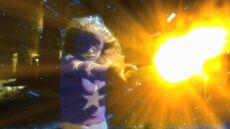 Stargirlpowercap