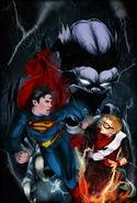 Smallville season 11 haunted 2 by gattadonna-d5r6rac