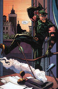 Green Arrow 0030